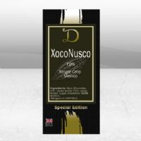 XocoNusco 70% Mexico (Special Edition)